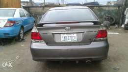 Like TOKS 2months used CAMRY BIG DADDY V6 sport edition for sale...