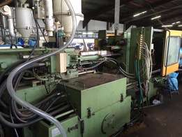 ENGEL Injection Moulder
