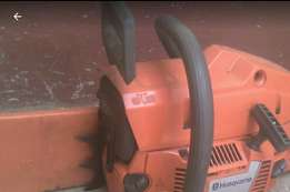 Power saw on selling