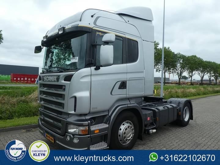 Scania R420 - 2009