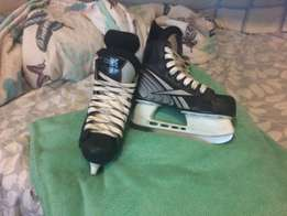 RBK Fittlife Size 4 Ice skating boots R600 Negotiable
