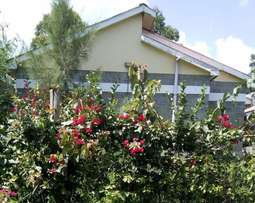 3 Bedroom Bungalow for Sale in Ngong, Matasia