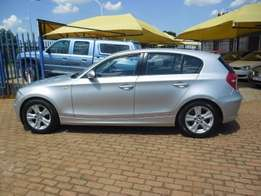 Bmw 120i very good condition