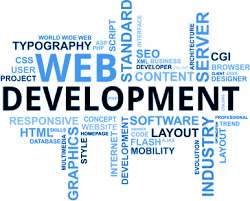 Extensive marketting with website designs and social networks