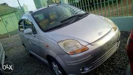 For all new Matiz, for sale. Home-used