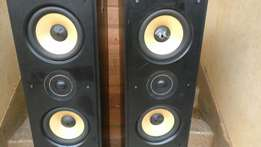 Speakers | Floor standing