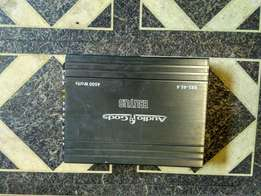 Amplifiers For Sale