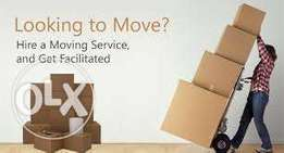 Affordable house moving professionals