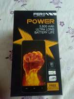 Fero Power. Brand New. Free Delivery. Ksh 9199