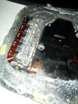 Volvo I shift gearbox selector top for sale