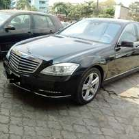 2012 Model Benz S500 Used Selling Cheap