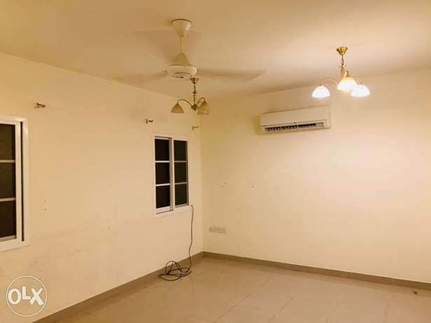 2 BHK Flat for rent in Wadi Kabir old Muscat Pharmacy Warehouse