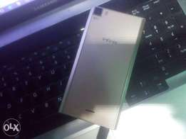 Infinix Zero 3 with all perfect condition