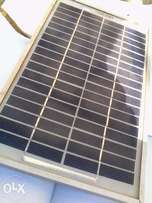 Solar Power Installations.