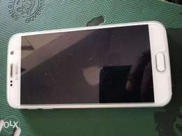 Neatly used Samsung Galaxy s6 32gb inbuilt and in top shape