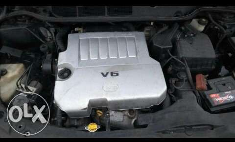 Neatly used venza up for grab Port-Harcourt - image 6