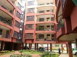 Kileleshwa new 2 bedroom Apartment for Rent.
