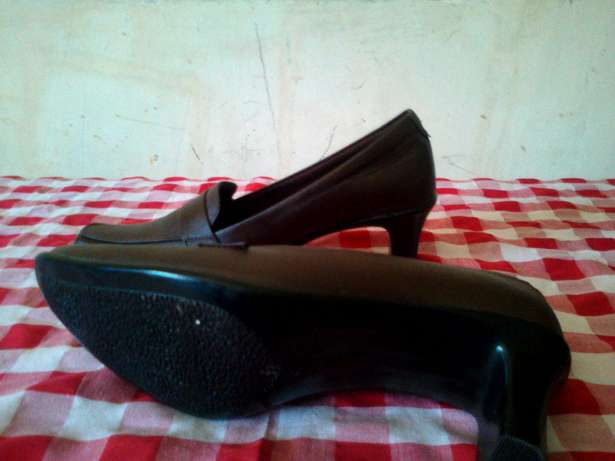 Indulgence formal block heel shoes Nairobi West - image 2