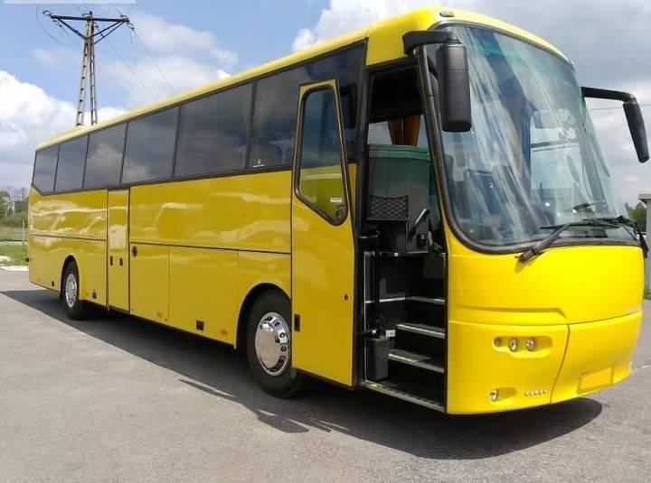 Bova 12-370 - 2001