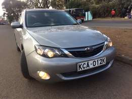 Subaru Impreza New Shape 1500cc well maintained Clean Buy and drive