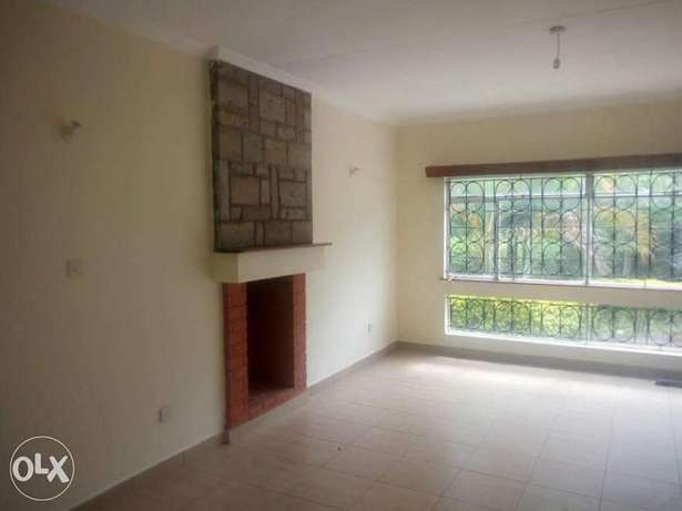 One bedroom Bungalow with a compound in Lavington Nairobi Lavington - image 2