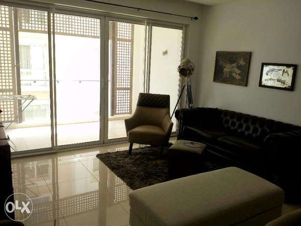 Spacious 1BHK Apartment in The Wave (Al Mouj) Muscat