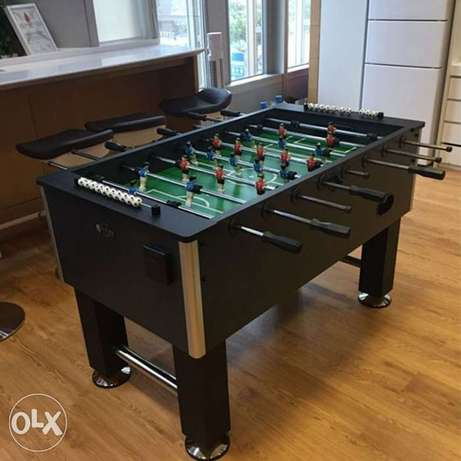 Professional Football Table from Olympia Sports RO 149.00