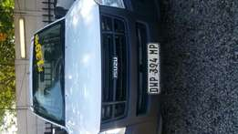 Isuzu kb 250 fleetside for sale