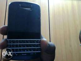 Black Berry Q10 swaping with any Android phone.