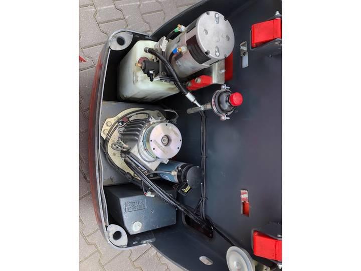 Jungheinrich EKS 110L 100 E Pallettruck - image 16