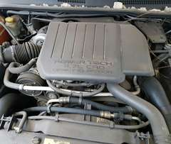 Engines for Jeep Grand Cherokee