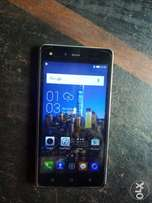 Tecno w3 with 6.0 Android version