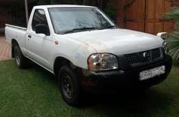 Need Transport or Bakkie? From R350