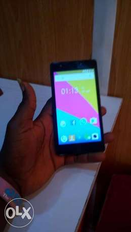 Extremely clean Itel 1556Plus with 5000mah Wuse - image 5