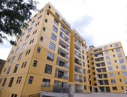 Executive 3bedroom furnished apartment to let in Kilimani