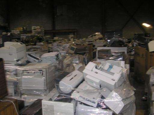 WE BUY dead, used, faulty printers Epson, HP, Canon, Brother All Nairobi CBD - image 4