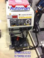 Welder are available