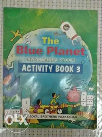Some Books Of CBSE For Class 3 جدة -  5