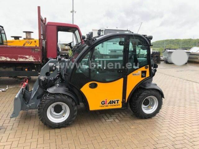 Giant Kompakt 458 Tendo Hd - 2019