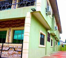 A serviced and well finished hostel for students in Akoka Yaba