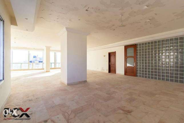 Spacious apartment for sale in koraytem