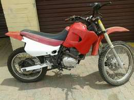 Yongcheng 250 for sale