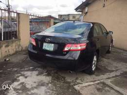 Awoof 2011 Toyota Camry LE Muscle(First body/Accident Free)