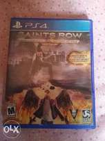 saints row gat outta hell and saints row iv ps4