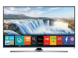 new brand 40 inch samsung smart tv with yuotube,google,facebook cbd sh