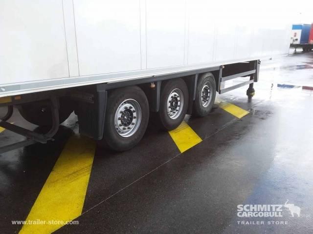 Schmitz Cargobull Semitrailer Frigo standard - 2011 - image 9