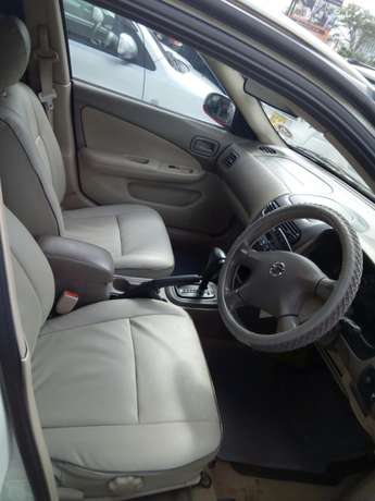 Very clean Nissan sany 2005 model,1500cc Makina - image 6