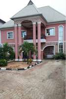 5bedroom duplex close to 4040roundabout area H
