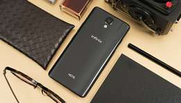 Brand New Infinix Note 4, 4G lte, Fingerprint Scanner