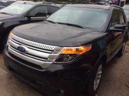 Newly arrived XLT edition 2012 Ford Explorer for sale